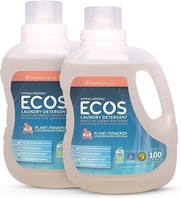 Top 10 Best Eco-Friendly Laundry Detergents in 2021 (Tide, Seventh Generation, and More) 4