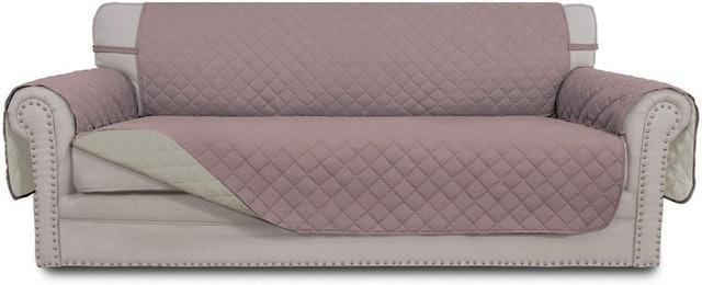 Easy-Going Slipcover Reversible Sofa Cover 1