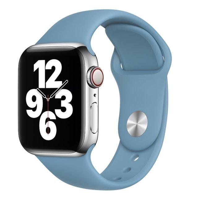 Apple Sport Brand 1