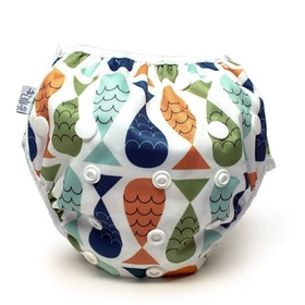 Top 10 Best Reusable Diapers in 2021 (Mama Koala, Nora's Nursery, and More) 1