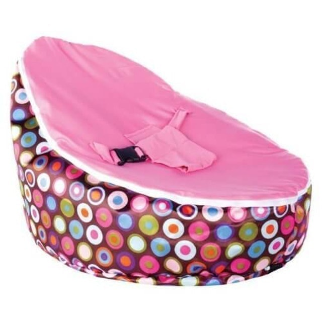 BayB Brand Filled Bean Bag For Babies 1