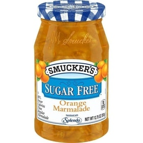 Top 10 Best Sugar-Free Jams and Preserves in 2021 (Smucker's, Great Value, and More) 2