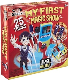 Top 10 Best Magic Sets in 2020 (ALEX Toys, Melissa & Doug, and More) 2