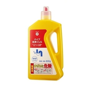 Top 16 Best Japanese Liquid Pipe Cleaners in 2021 - Tried and True! 5