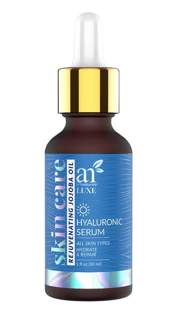 ArtNaturals LUXE Hyaluronic Acid Serum 1