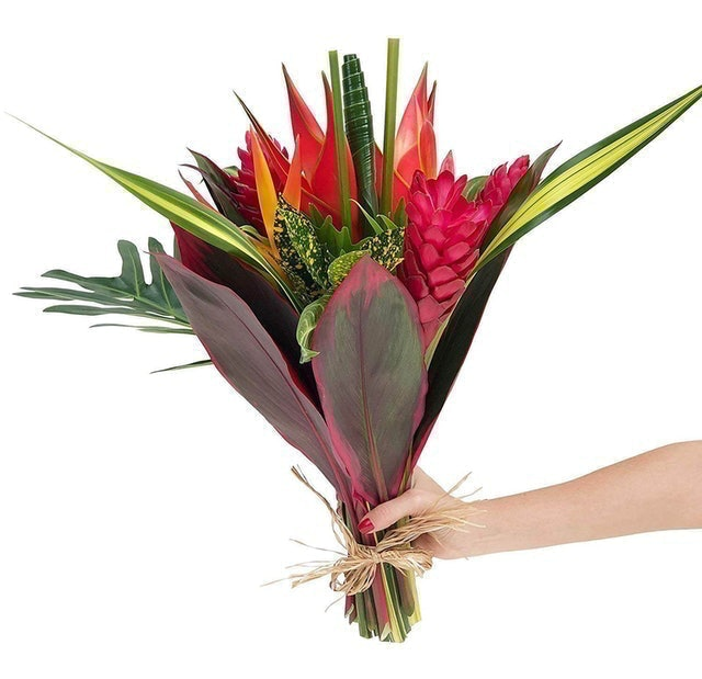 BloomsyBox Tropical Bouquet Fuego 1