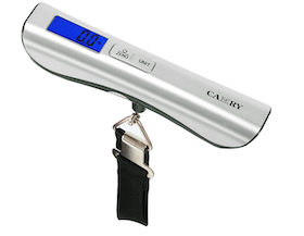Top 10 Best Luggage Scales in 2021 (Etekcity, Letsfit, and More) 4