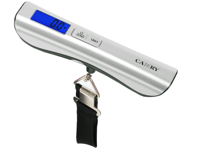 Camry Luggage Scale 1