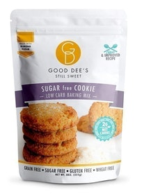Top 10 Best Keto Baking Mixes in 2021 (Swerve Sweets, HighKey, and More) 1