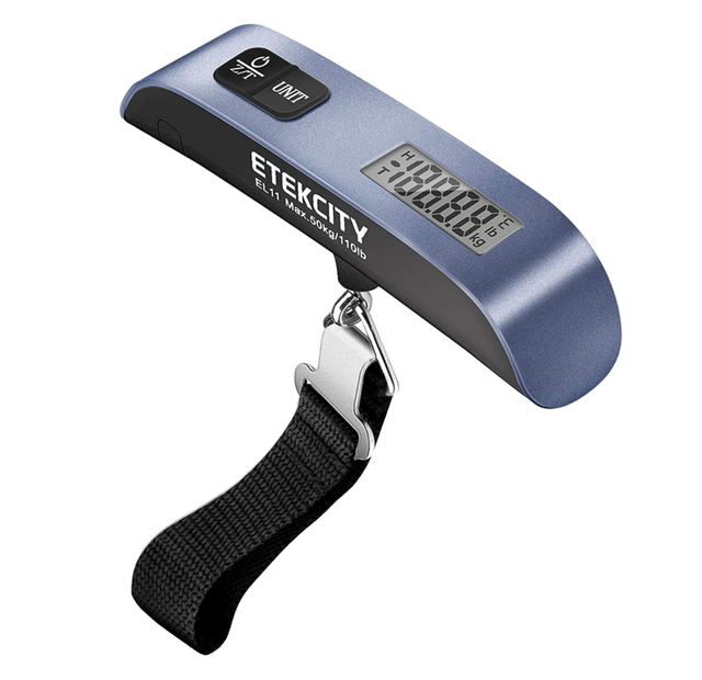 Etekcity Digital Luggage Scale 1