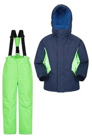 Top 10 Best Snowsuits for Kids in 2021 (Reima, PatPat, and More) 5