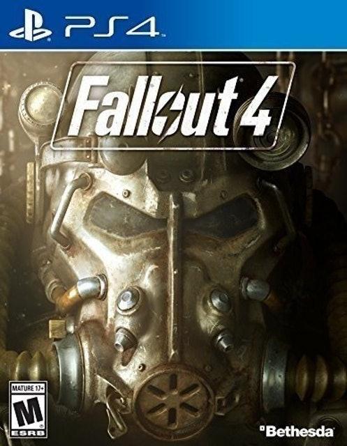 Bethesda Game Studios Fallout 4 1