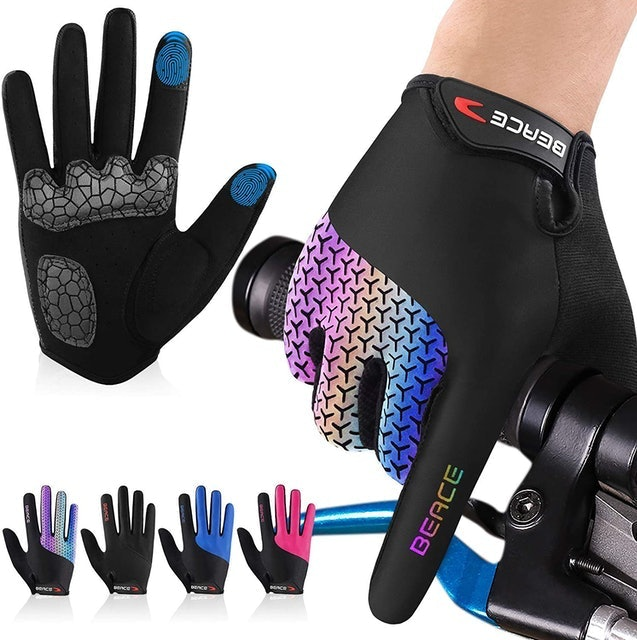 BEACE Cycling Gloves 1