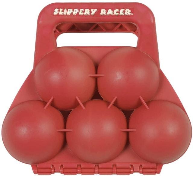 Slippery Racer 5 in 1 Snowball Maker 1