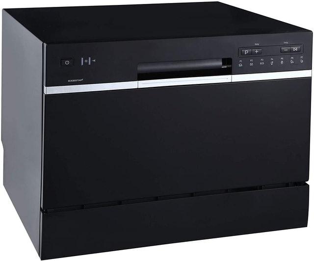 EdgeStar Portable Countertop Dishwasher 1