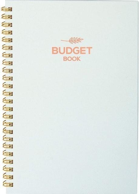Lamare Budget Planner and Bill Organizer 1