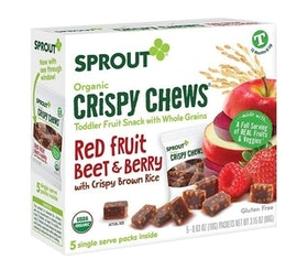 Top 10 Best Healthy Fruit Snacks in 2021 (Welch's, YumEarth, and More) 2