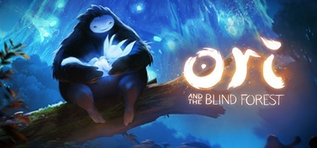 Moon Studios GmbH Ori and the Blind Forest 1