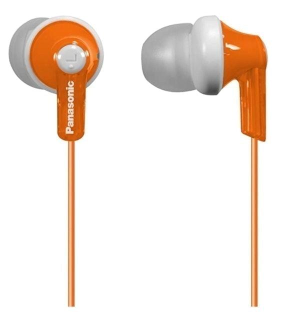 Panasonic ErgoFit In-Ear Earbud Headphones 1