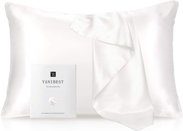 Yanibest Silk Pillowcase 1
