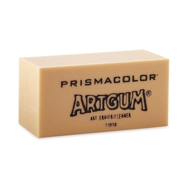 Prismacolor  ArtGum Block Eraser 1