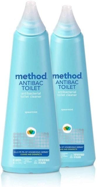 Method Antibacterial Toilet Bowl Cleaner 1