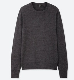 Top 10 Best Women's Crewneck Sweaters in 2021 (H&M, Universal Standard, and More) 4