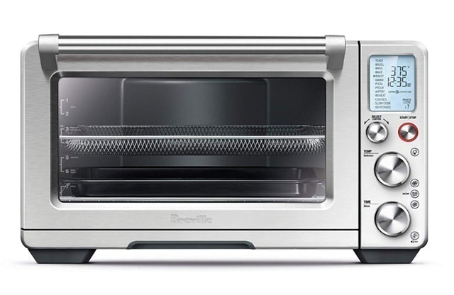 Breville Convection and Air Fry Smart Oven 1