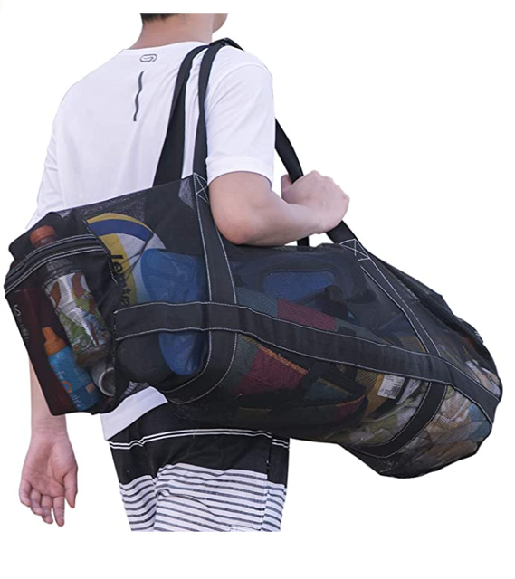 Bulex Mesh Dive Bag 1