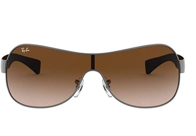 Ray-Ban Square Sunglasses 1