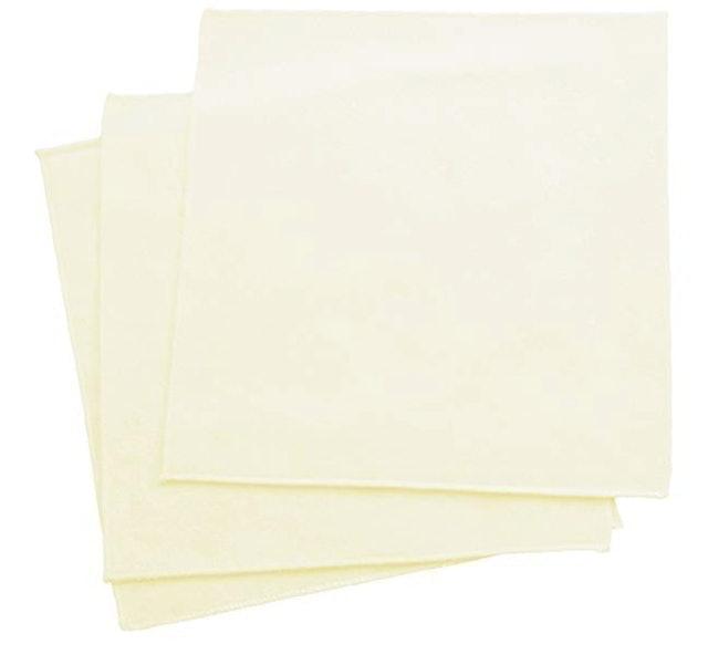 Organic Handkerchiefs Company Cotton Handkerchief 1