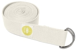 Top 10 Best Yoga Straps in 2021 (Yoga Instructor-Reviewed) 2