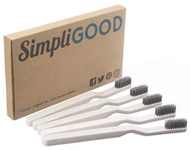 Top 10 Best Eco-Friendly Toothbrushes in 2021 (Dental Hygienist-Reviewed) 4