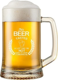 Top 10 Best Beer Mugs in 2021 (Gelid, Thick, and More) 3