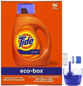Top 10 Best Eco-Friendly Laundry Detergents in 2021 (Tide, Seventh Generation, and More) 5