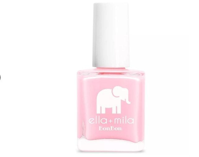 ella + mila  Nail Polish Collection 1