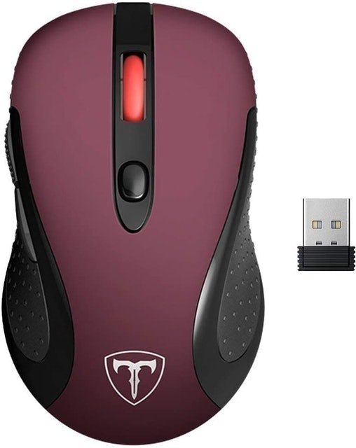 VicTsing Computer Wireless Mouse 1