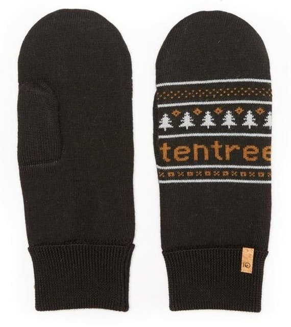 tentree Purcell Mittens 1