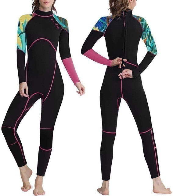 OMGear Full Body UV Protection Wetsuit 1