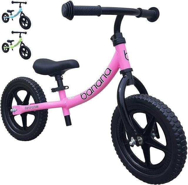 Banana Bike  LT Balance Bike 1