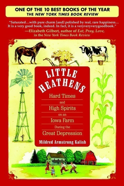 Mildred Armstrong Kalish Little Heathens 1