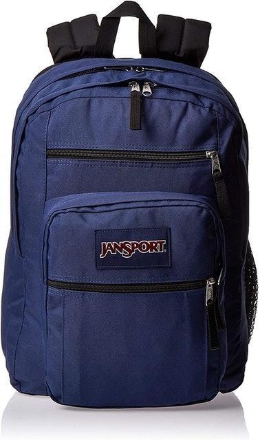 JanSport Big Student Backpack 1