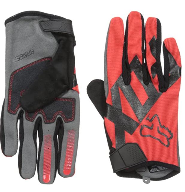 Fox Racing Ranger Mountain Bike Gloves 1