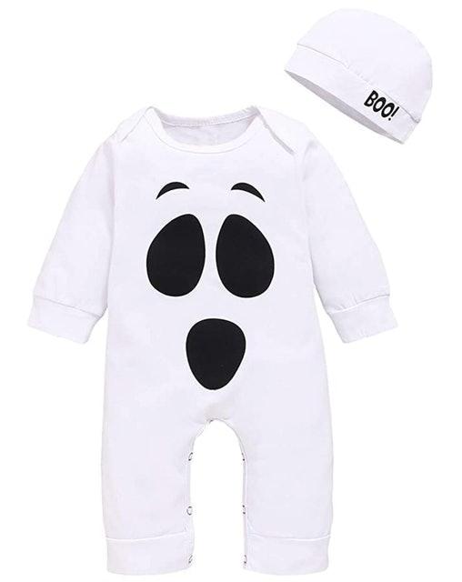 Happidoo Baby Halloween Outfit Set 1