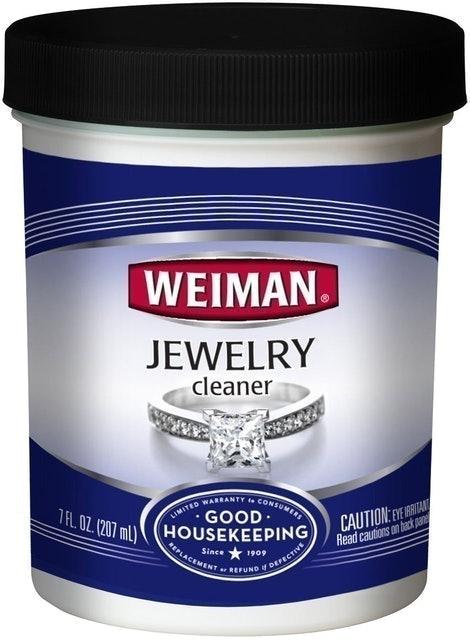 Weiman Jewelry Cleaner 1