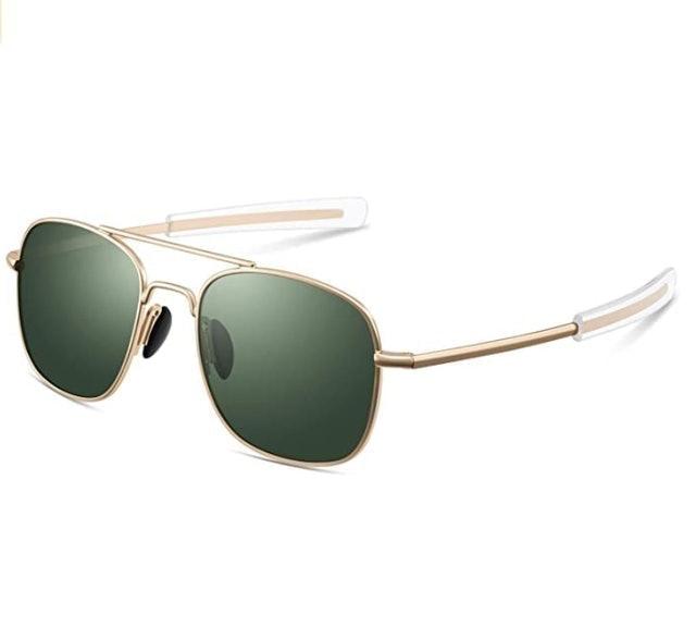 Acbluce Aviator Sunglasses 1
