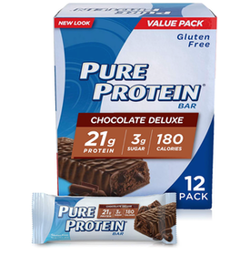 Top 10 Best Low-Sugar Protein Bars in 2021 (Quest, Atkins, and More) 4