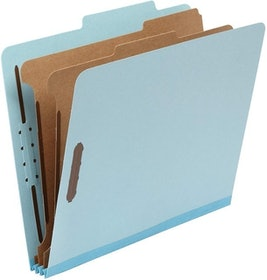 Top 10 Best Folders for School in 2021 (Oxford, Five Star, and More) 1