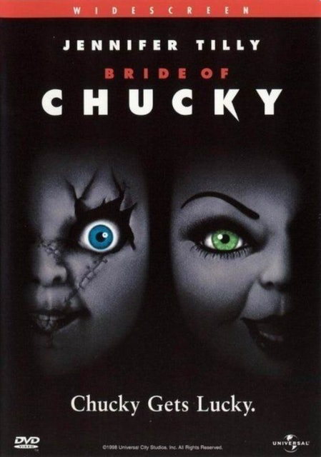 Ronny Yu Bride of Chucky 1