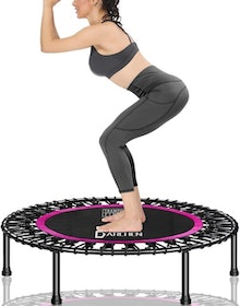 Top 10 Best Exercise Trampolines in 2021 (Stamina, JumpSport, and More) 5